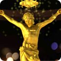 Jesus Christ 3D Live Wallpaper