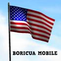 3d USA Flag LiveWallpaper