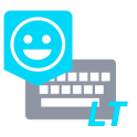 Lithuanian Dictionary - Emoji Keyboard
