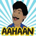 Aahaan