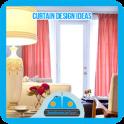 Curtain Design-Ideen