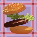 Crazy Burger House