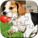 Dog Puzzles