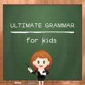 Ultimate Grammar For Kids