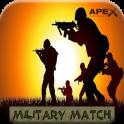 Military Match