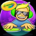 Crayola DJ