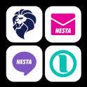 NESTA BRAND Graphic Icon + WP