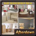 Детская комната Идеи дизайна