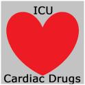 ICU Cardiac Drug FX