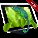Chameleon 3DLiveWallpaper FREE