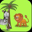 Dschungel - Tiergeräusche