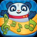 CosmoCamp: Musik