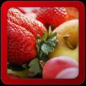 Fruits & vegetables toddlers