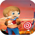 archery master challenging