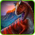 Dinosaur Wild Attack