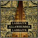 LABBAIYK ALLAWHUMMA LABBAIYK