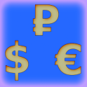 Курс рубля к $ и € в банках