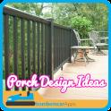 Porch Design Ideas