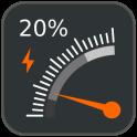 Gauge Battery Widget 2015