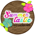 Summertastic Go Launcher