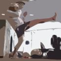 Kickboxing Combos