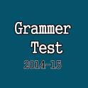Grammar Test GK