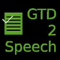 GTD2Speech
