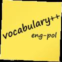 Vocabulary++ eng-pol