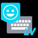 Latvian Dictionary - Emoji Keyboard