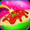 Noodle Maker - Kitchen game