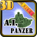 Auto cruising tank: A.I.Panzer