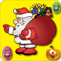 Balloon Pop Christmas Fun