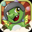 Chibi the Dragon