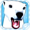 Virtual Pet Polar Bear