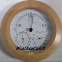 Meteorology WeatherCalcS10