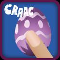 Casser des œufs