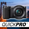 Guide to Sony NEX-5T