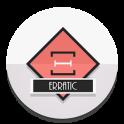 Erratic- Zooper Skin/Template