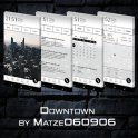 Downtown for KLWP