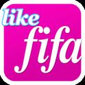 LikeFifa - для мастеров