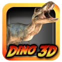 Dino 3D Augmented Reality