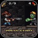 Zombie Mine - Ретро Платформер