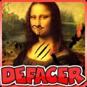 Defacer