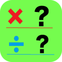 Multiplication・Division App