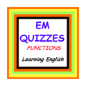 ENGLISH FUNCTIONS