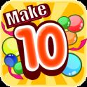 Make 10! Calculation Puzzle!