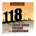 118 Jawab Tentang Kekristenan