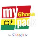 My Ghana Pack for GoogleTV