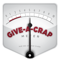 Crap-o-Meter (Prank) - Diss 'n' Gauges