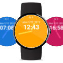 a Simplest Watch Face (FREE)